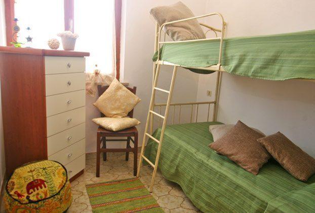 Schlafzimmer 3 Giglio di mare Ferienwohnungen Marina di Campo Ref. 112305-38