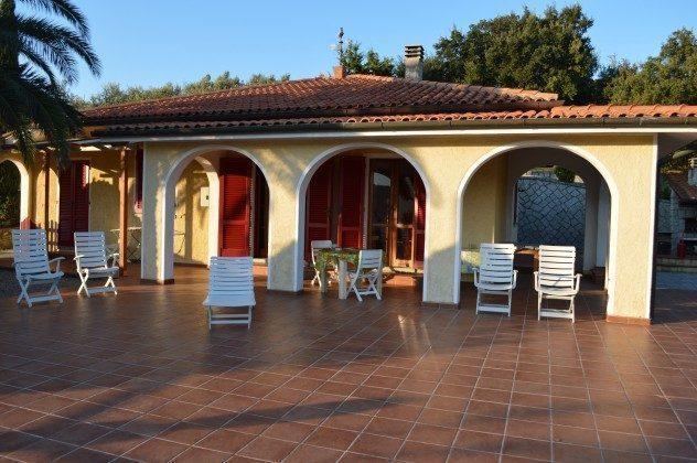 Ferienhaus Elba mit Badeurlaub-Möglichkeit
