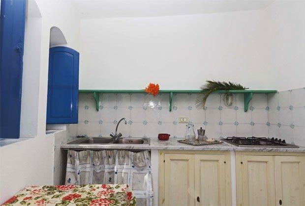 Küche Nisporto Ferienwohnung Ref. 112305-46