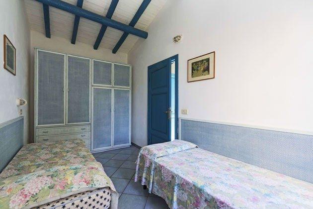 Schlafzimmer Nisporto Ferienwohnung Ref. 112305-46