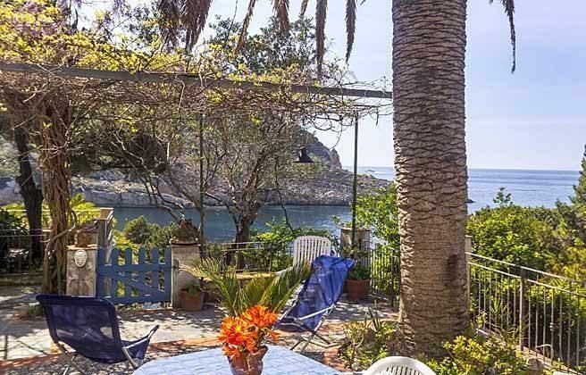 Ferienwohnung Elba mit Badeurlaub-Möglichkeit