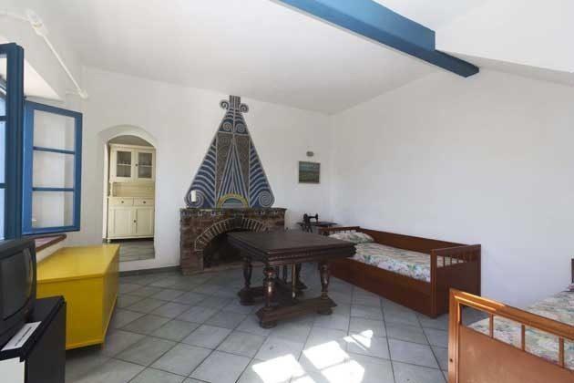Wohnzimmer Nisporto Ferienwohnung Ref. 112305-46
