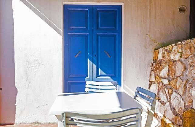 Küche Nisporto Ferienwohnung Ref. 112305-47