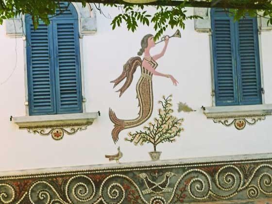 Sirena Nisporto Ferienwohnung Ref. 112305-48