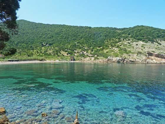 Bild 15 - Italien Elba Nisporto Ferienwohnung Ref. 112305-48 - Objekt 112305-48