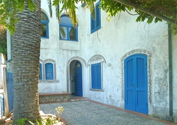 Alte Villa Nisporto Ferienwohnung Ref. 112305-49