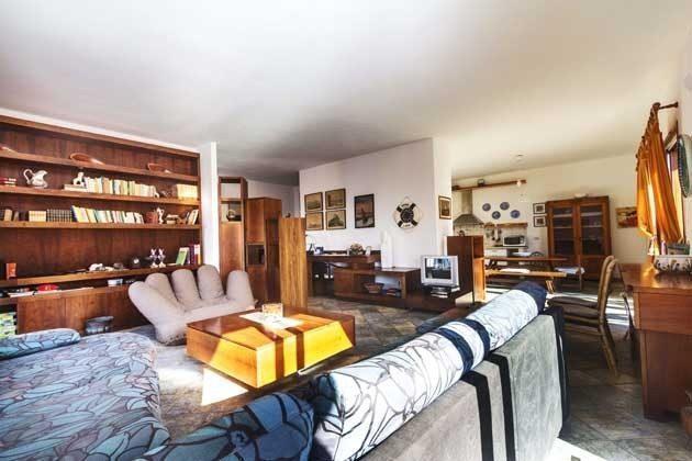 Wohnzimmer Nisporto Ferienwohnung Ref. 112305-49