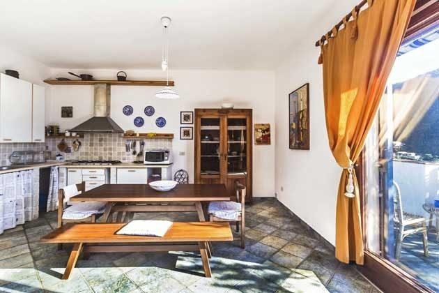Küche  Nisporto Ferienwohnung Ref. 112305-49