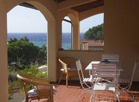 Bild 2 - Elba Nisporto Ferienwohnung Casa Corallo - Objekt 94957-7