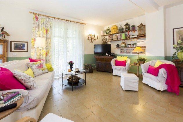 Wohnzimmer Porto Azzurro Ferienhaus Ref. 112305-42