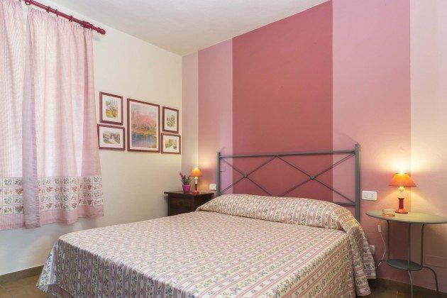 Schlafzimmer 1 Porto Azzurro Ferienhaus Ref. 112305-42