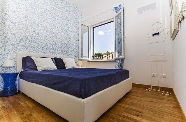 Schlafzimmer Elba Ferienwohnung Ref. 112305-45