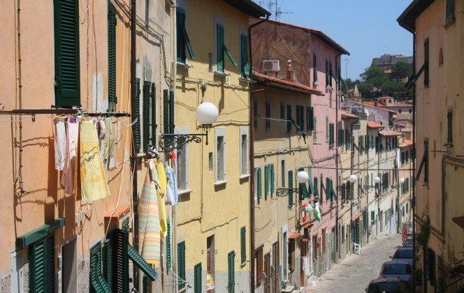 Umgebung Elba Porto Azzurro Ferienwohnung Ref. 112305-54