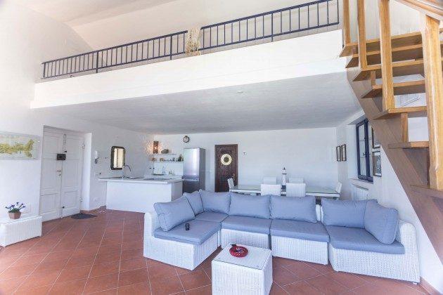 Wohn-Essbereich Elba Porto Azzurro Ferienwohnung Ref. 112305-54