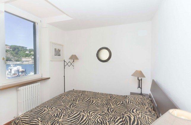 Schlafzimmer 1 Elba Porto Azzurro Ferienwohnung Ref. 112305-54