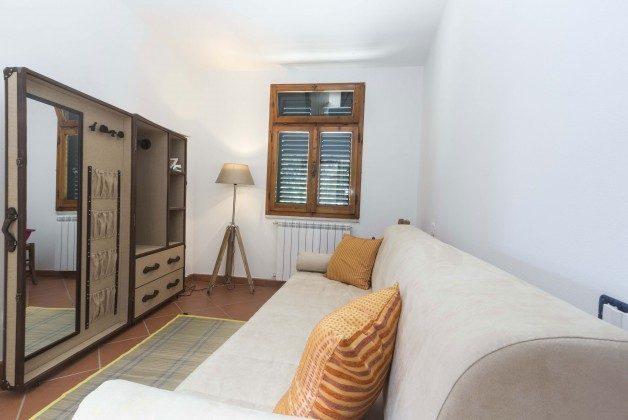 Schlafzimmer 2 Elba Porto Azzurro Ferienwohnung Ref. 112305-54