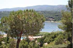 Insel Elba Appartment in Anlage mit Pool Porto Azzuro