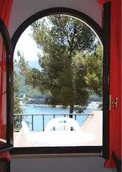 Elba Appartment in Anlage mit Pool Rezeption