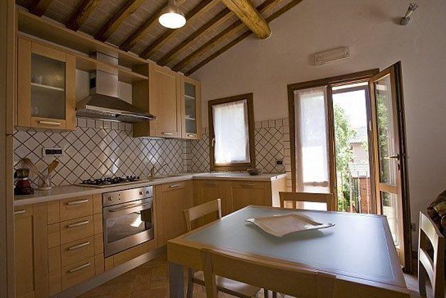 Essbereich Portoferraio Ferienhaus Ref.: 2598-50