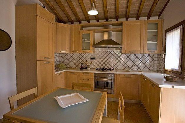 Küche Portoferraio Ferienhaus Ref.: 2598-50