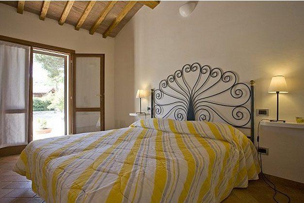 Schlafzimmer Portoferraio Ferienhaus Ref.: 2598-50