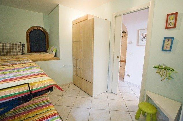 Schlafzimmer Einzelbetten Seccione Ferienhaus Ref. 2598-51