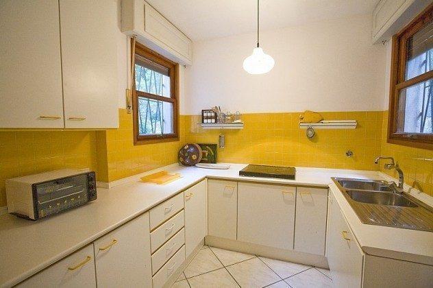 Küche Seccione Ferienhaus Ref. 2598-51