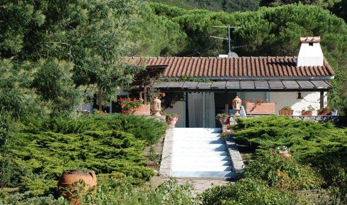 Elba Campo All´Aia Procchio Ferienhaus Villa Bianca Ref. 185961-1 Bild 1