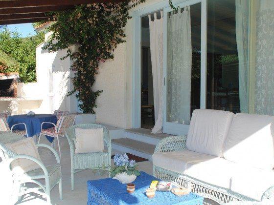 Elba Campo All´Aia Procchio Ferienhaus Villa Bianca Ref. 185961-1 Bild 2