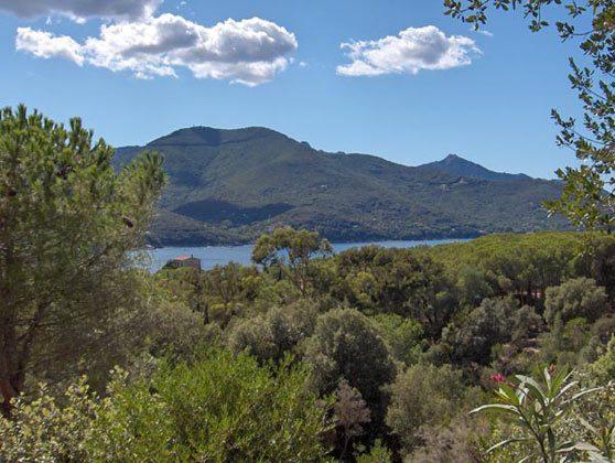 Ferienwohnung Elba Apartment Campo All´Aia Procchio