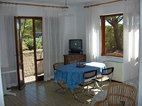 Apartment Campo All´Aia Procchio Ez