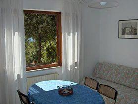 Apartment Campo All´Aia Procchio Sz