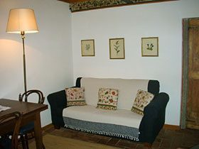 Ferienwohnung Florenz Apartment Benedetta