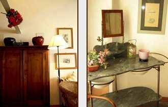 Ferienapartments Florenz