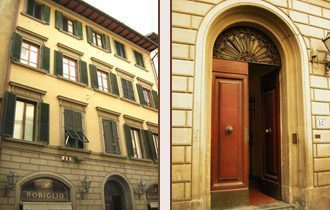 Ferienapartments Florenz