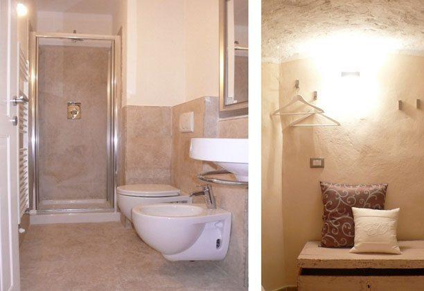 Apartment Oleander Florenz Ref. 56169  -  Bad