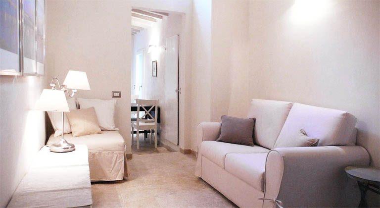 Apartment Oleander Florenz Ref. 56169 - Wohnzimmer