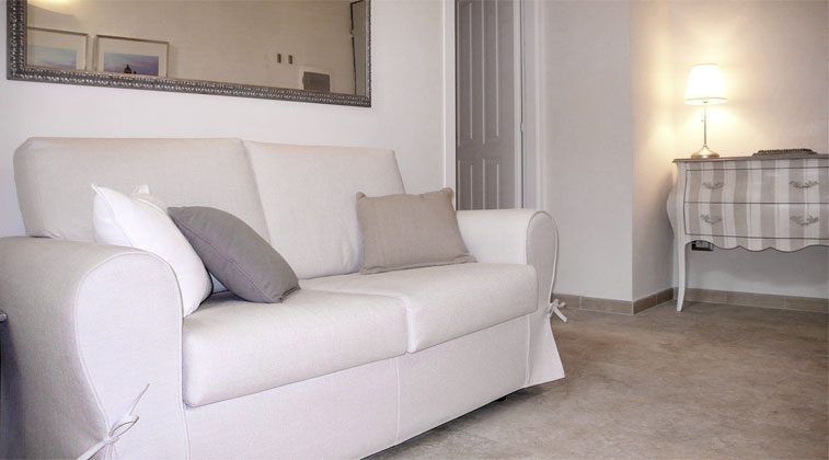 Apartment Oleander Florenz Ref. 56169 - Wohnzimmer - Couch