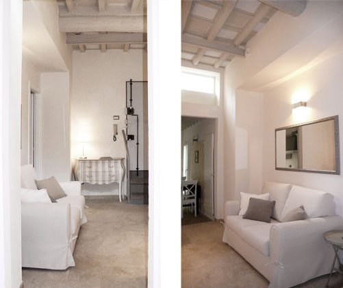 Apartment Oleander Florenz Ref. 56169