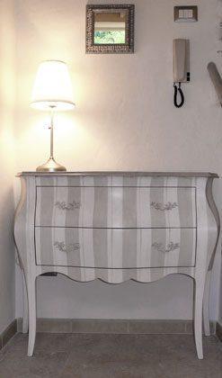 Apartment Oleander Florenz Ref. 56169  - Kommode