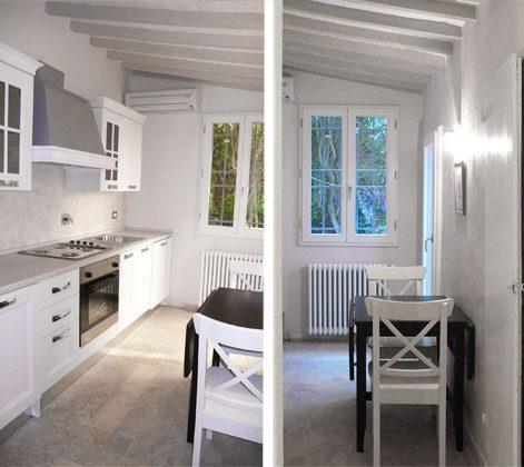 Apartment Oleander Florenz Ref. 56169 - Kueche