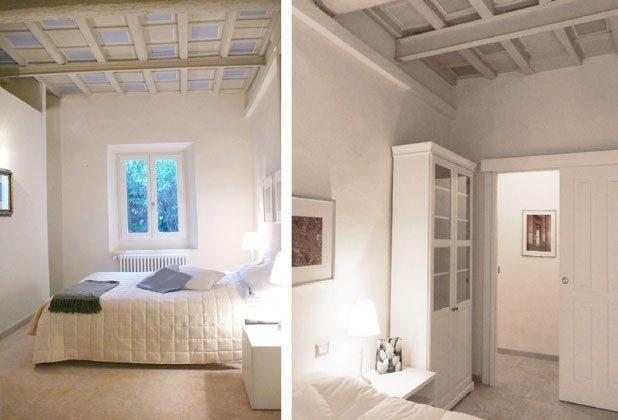 Apartment Oleander Florenz Ref. 56169 - Schlafzimmer
