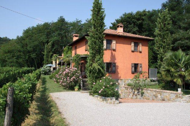 Ferienhaus Friaul-Julisch Venetien mit Golf-Möglichkeit