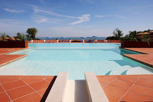 Bild 2 - Ferienwohnung Manerba del Garda - Ref.: 150178-196 - Objekt 150178-196