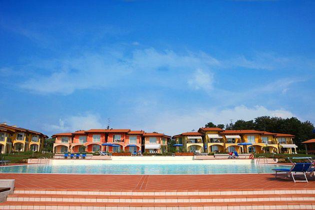 Bild 4 - Ferienwohnung Manerba del Garda - Ref.: 150178-196 - Objekt 150178-196