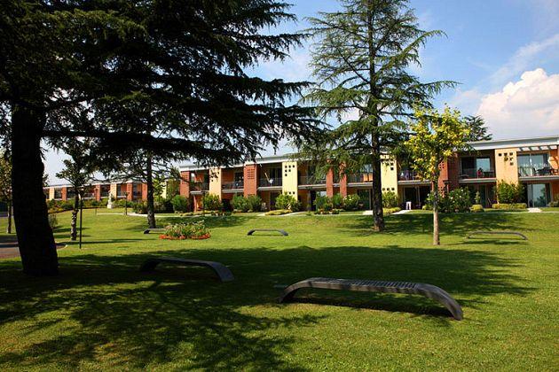 Bild 4 - Ferienwohnung Padenghe sul Garda - Ref.: 150178... - Objekt 150178-201
