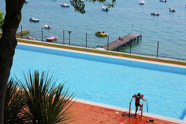 Bild 5 - Ferienwohnung Padenghe sul Garda - Ref.: 150178... - Objekt 150178-201