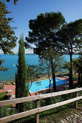 Bild 7 - Ferienwohnung Padenghe sul Garda - Ref.: 150178... - Objekt 150178-201