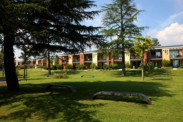 Bild 4 - Ferienwohnung Padenghe sul Garda - Ref.: 150178... - Objekt 150178-202