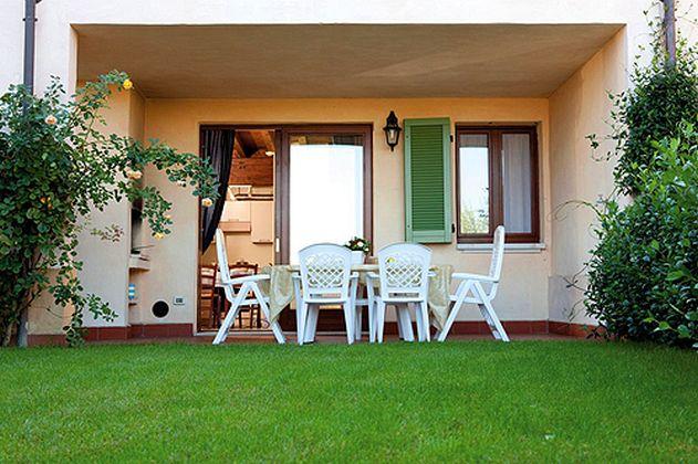 Bild 11 - Ferienwohnung Peschiera del Garda - Ref.: 15017... - Objekt 150178-203